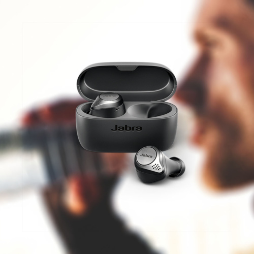 Устами младенца: обзор Jabra Elite Active 75t