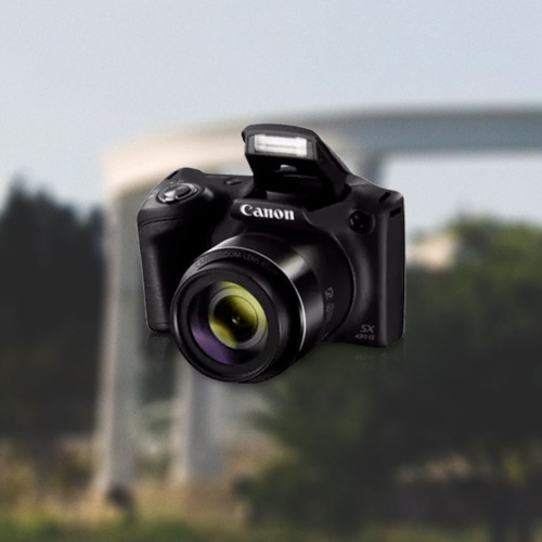 Устами младенца: видеообзор Canon PowerShot SX 430 IS